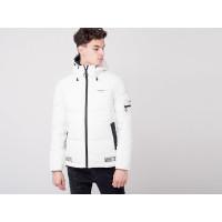 Куртка зимняя OFF-WHITE