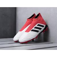 Футбольная обувь Adidas Predator 18+ FG