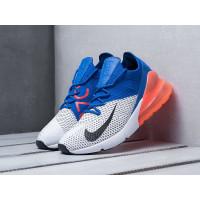Кроссовки Nike Air Max 270 Flyknit