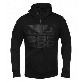 Bad Boy Carbon Zip Hoodie