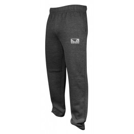 Bad Boy Rush Joggers - Charcoal
