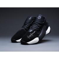 Кроссовки Adidas Y-3 X James Harden BYW BBall
