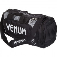 Сумка VENUM TRAINER LITE SPORT BAG - BLACK