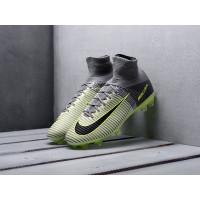 Футбольная обувь Nike Mercurial Superfly V FG