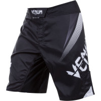 Шорты VENUM NO GI FIGHT SHORTS IBJJF APPROVED - BLACK