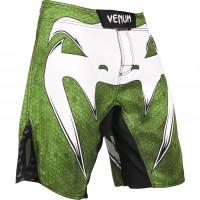 Шорты VENUM AMAZONIA 4.0 FIGHTSHORTS - GREEN VIPER
