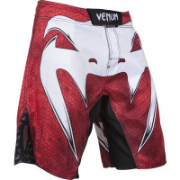 Шорты VENUM AMAZONIA 4.0 FIGHTSHORTS - RED DEVIL