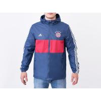 Ветровка Adidas FC Bayern Munchen
