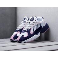 Кроссовки Adidas x Dragon Ball Z Originals Yung 1