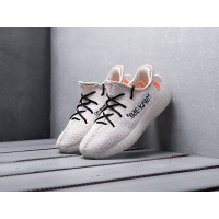 Кроссовки Adidas Yeezy 350 Boost v2 x OFF-White custom