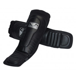 Щитки Bad Boy Pro Series 2.0 MMA Shin Guards