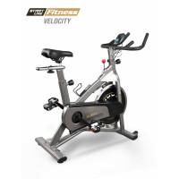 Велотренажер start line velocity slf