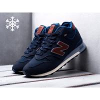 Кроссовки New Balance 696