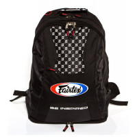 Рюкзак Fairtex Bag 4 black