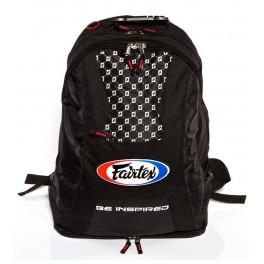 Рюкзак Fairtex Bag 4 black