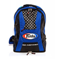 Рюкзак Fairtex Bag 4 blue