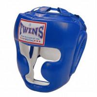 Шлем Twins HGL-3 blue
