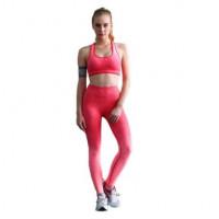 Спортивный комплект bethorn pts2001 женский pink