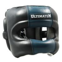 Шлем с бамперной защитой Gen3FaceBar Premium