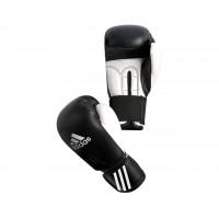 Перчатки боксерские Adidas Performer - black/white