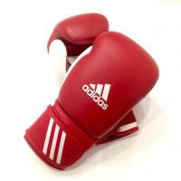 Перчатки боксерские Adidas Performer adiBC01 - red/white