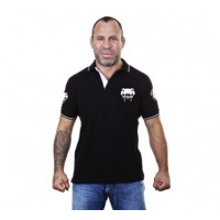 Поло venum wand fight team black