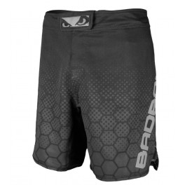 Шорты Bad Boy Legacy 3.0 Shorts - Black/Grey