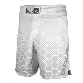 Шорты Bad Boy Legacy 3.0 Shorts - White/Grey