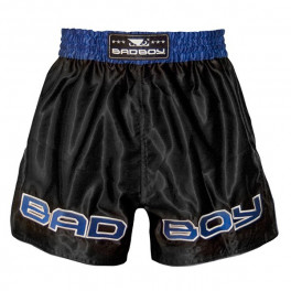 Шорты Bad Boy Hybrid Thai Black Blue