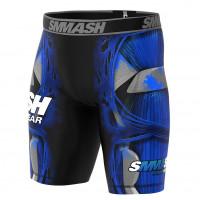 Компрессионные шорты SMMASH FIGHT MACHINE