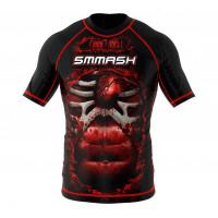 Рашгард SMMASH BLOOD 3.0