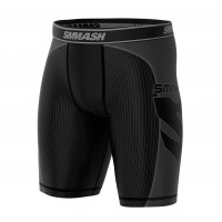 Компрессионные шорты SMMASH BLACK JACK 2.0