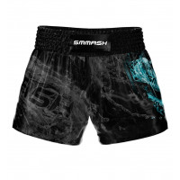 Шорты MUAY THAY SHORTS SMMASH SPLASH