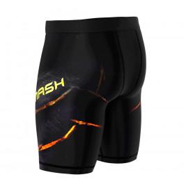Компрессионные шорты SMMASH STONE