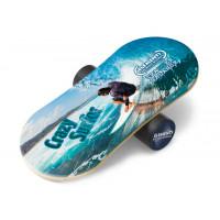 Баланс борд elements crazy surfer