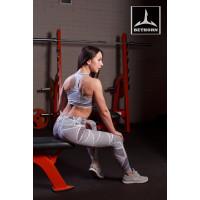 Спортивный комплект btnc05 женский white