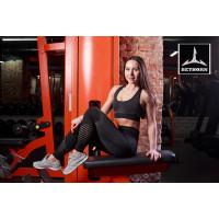 Спортивный комплект bethorn btnc02 женский black