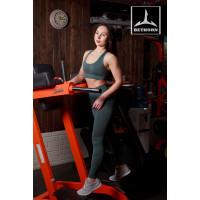 Спортивный комплект bethorn btnc01 женский green