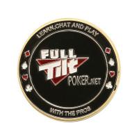"""Карт-протектор Card Guard """"Full Tilt"""", black"""