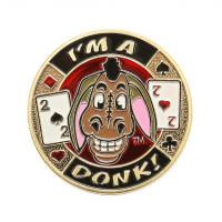 """Карт-протектор Card Guard """"I'm donk"""""""