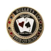 """Карт-протектор Card Guard """"Bullets"""""""