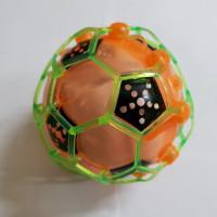 Бешеный мяч