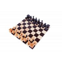Шахматы Сенеж Хай - Тек