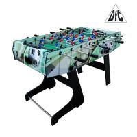 Игровой стол - футбол DFC SEVILLA складной