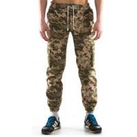 Мужские штаны Ястреб Pixel