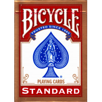 Карты BICYCLE RIDER BACK INTERNATIONAL STD. INDEX