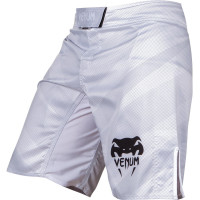 Шорты venum radiance fightshorts ice