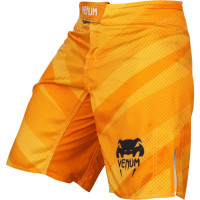 Шорты VENUM RADIANCE FIGHTSHORTS YELLOW