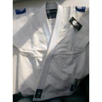 Кимоно для бжж lion white (только куртка)