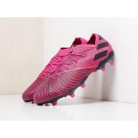 Футбольная обувь Adidas Nemeziz 19+ FG